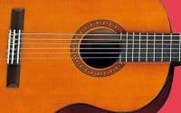 Yamaha CGS 1/2 Size Classical Guitar Review