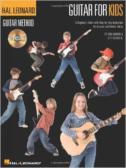 guitarforkids