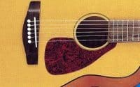 Yamaha FG JR1 3/4 Size Acoustic Guitar Review