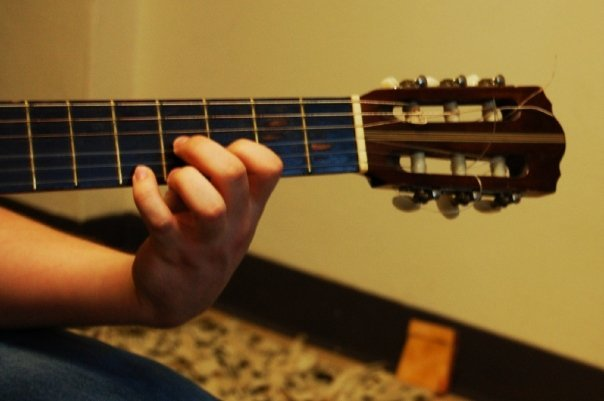 Resources to Help Kids Learn to play the Guitar