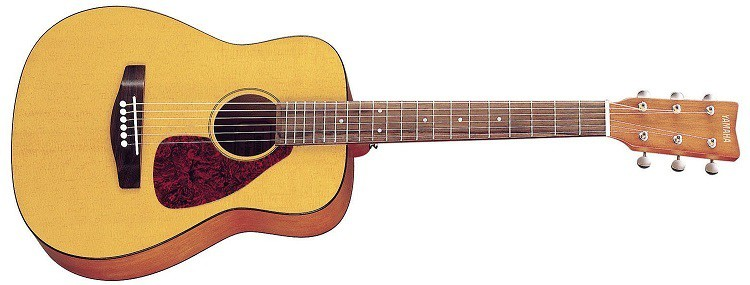 Yamaha Acoustic Guitar Starter Kit