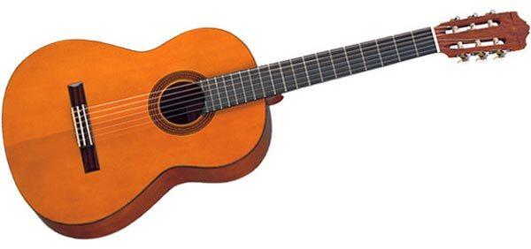 Yamaha CGS 3/4 Size Classical Guitar Review