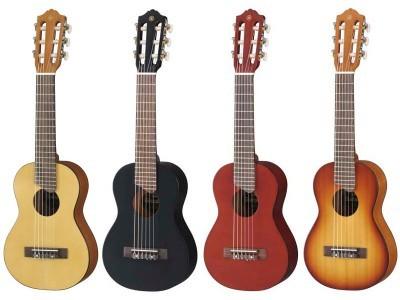 yamaha ukulele. gl-1colors yamaha ukulele