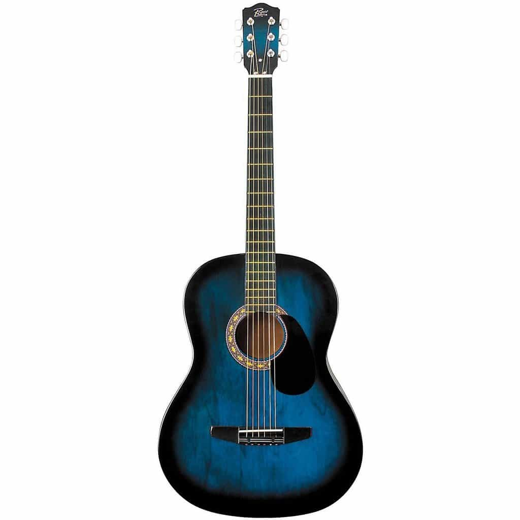 Buying Guide For Children S Acoustic Guitars Kid Guitarist