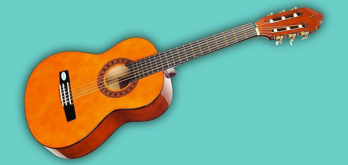 The Best Beginner Classical Guitar for a Child