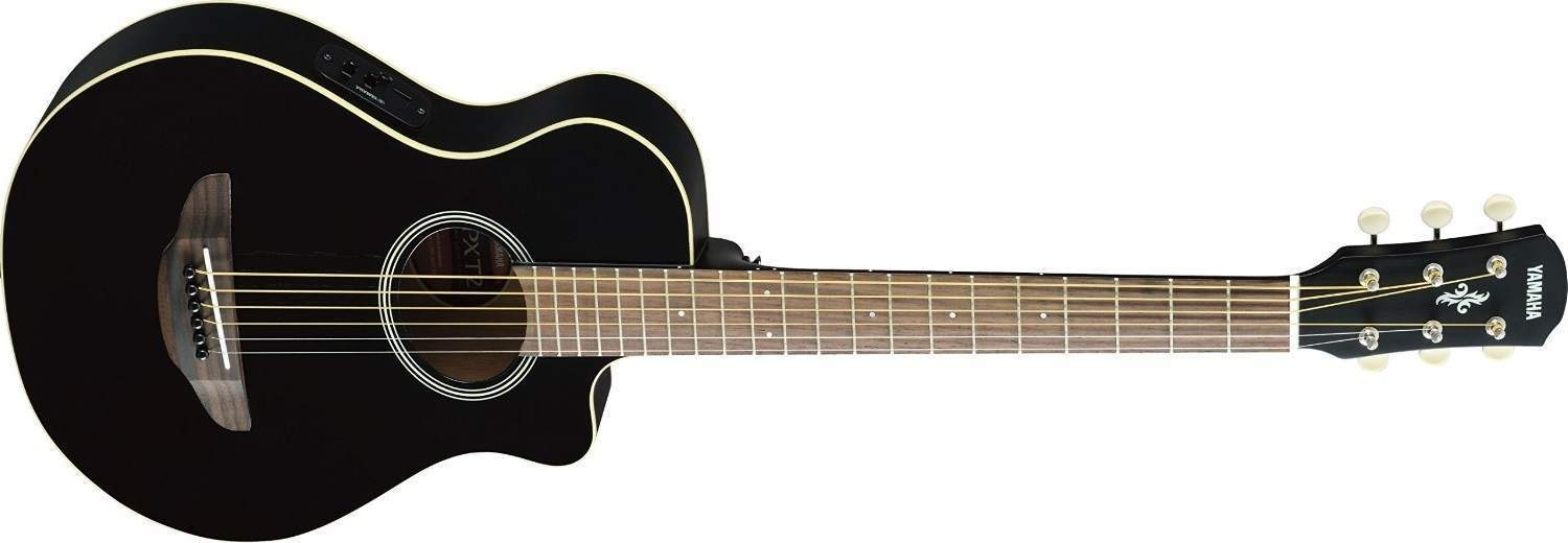 Yamaha Apxt2 3 4 Size Acoustic Electric Guitar Kid Guitarist
