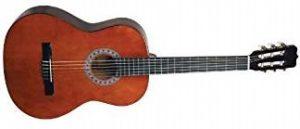 Lucida LG-510-1/4 Student Classical Guitar