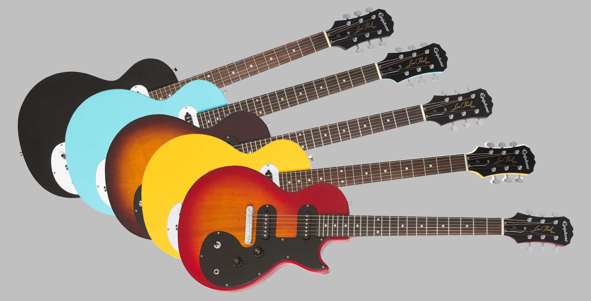 The Most Foolproof Cheap Electric Guitar To Give As A
